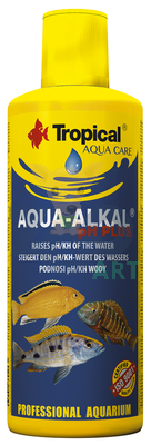 TROPICAL Aqua-alkal pH Plus 500ml
