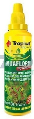 TROPICAL Aquaflorin Potassium 30ml
