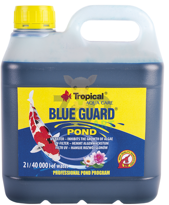 TROPICAL Blue Guard Pond 2000ml