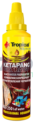 TROPICAL Ketapang Extract 30ml