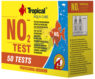 TROPICAL Test NO2