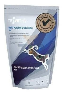 TROVET MRT Multi Purpose Treats Rabbit 400g