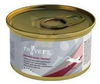 TROVET TRD Hypoallergenic Cat Turkey 85g