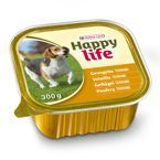 VERSELE-LAGA Happy Life Poultry - drób 300g tacka