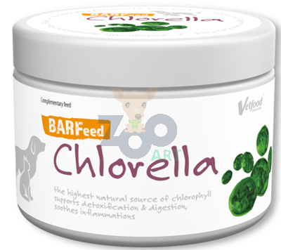 VETFOOD BARFeed Chlorella 200 g