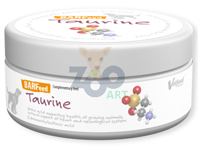 VETFOOD BARFeed Taurine 150 g