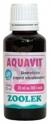 ZOOLEK Aquavit 30ml