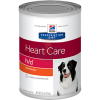 HILL'S PD Prescription Diet Canine h/d 12 x 370g - puszka