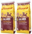 JOSERA Balance Senior/Light 2x15kg