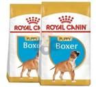 ROYAL CANIN Boxer Junior 2x12kg