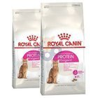 ROYAL CANIN Exigent 42 Protein Preference 2x10kg