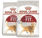 ROYAL CANIN Fit 2x10kg