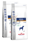 ROYAL CANIN Renal Select Canine RSE 12 2x10kg