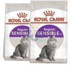 ROYAL CANIN Sensible 2x10kg