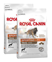 ROYAL CANIN Sport Trail 4300  2x15kg