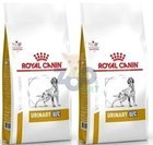 ROYAL CANIN Urinary U/C Low Purine UUC18 2x14kg