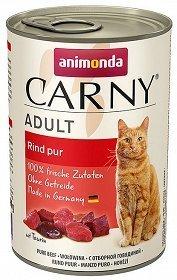animonda cat carny adult 24x400g mix smak w internetowy sklep zoologiczny. Black Bedroom Furniture Sets. Home Design Ideas