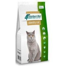 4T Veterinary Diet Cat Obesity 2kg