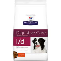 HILL'S PD Prescription Diet Canine i/d 2kg