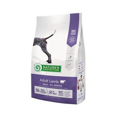 NATURES PROTECTION Lamb Adult 12kg