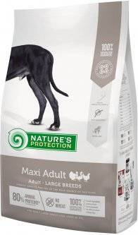 NATURES PROTECTION Maxi Adult 12kg