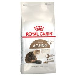 ROYAL CANIN Ageing +12 Cat  4kg