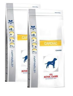 ROYAL CANIN Cardiac 2x14kg