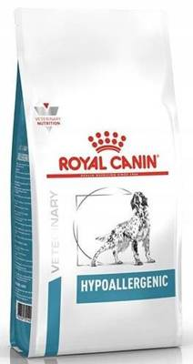 ROYAL CANIN Hypoallergenic DR21 2kg