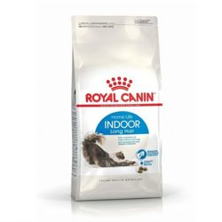 ROYAL CANIN Indoor Long Hair 400g