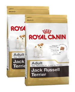 ROYAL CANIN Jack Russel Adult 2x1,5kg