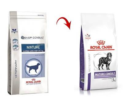 ROYAL CANIN Mature Large Dog Vitality & Joint 14kg