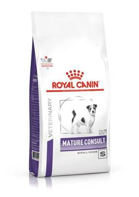 ROYAL CANIN Mature Small Dog Senior Consult Vitality&Dental 3,5kg