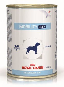 ROYAL CANIN Mobility C2P+  6x400g