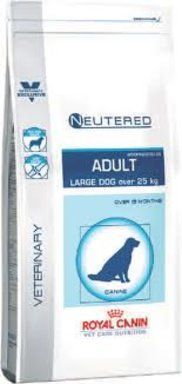 ROYAL CANIN Neutered Adult Large Dog Weight & Osteo 12kg+2kg