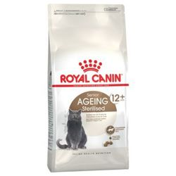 ROYAL CANIN Senior Ageing Sterilised +12 - 400g