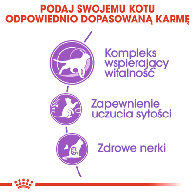 ROYAL CANIN Sterilised 7+ Appetite Control 3,5kg
