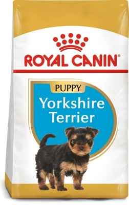 ROYAL CANIN Yorkshire Terrier Junior 2 x 7,5kg