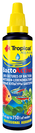 TROPICAL Bacto-Active 100ml