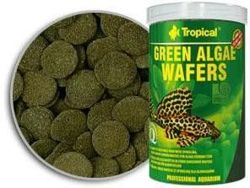 TROPICAL Green Algae Wafers 1000ml