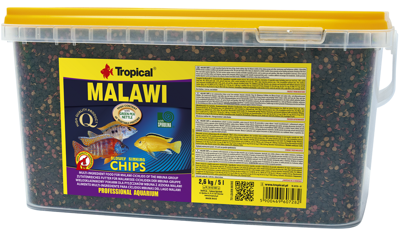 TROPICAL Malawi Chips 5000ml