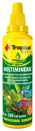 TROPICAL Multimineral 30ml