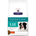 HILL'S PD Prescription Diet Canine t/d Dental Care 10kg
