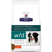 HILL'S PD Prescription Diet Canine w/d 2x12kg
