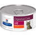 HILL'S PD Prescription Diet Feline i/d 156g - puszka