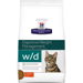 HILL'S PD Prescription Diet Feline w/d 1,5kg