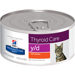 HILL'S PD Prescription Diet Feline y/d 6 x 156g - puszka