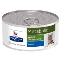 HILL'S PD Prescription Diet Metabolic Feline 12 x 156g puszka
