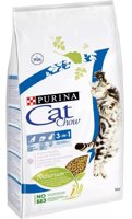 PURINA Cat Chow Special Care 3w1 - 15kg