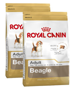 ROYAL CANIN Beagle Adult 2x12kg