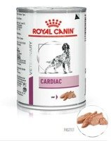 ROYAL CANIN Cardiac 410g puszka